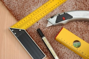 Carpet Repairs and Re-Stretching